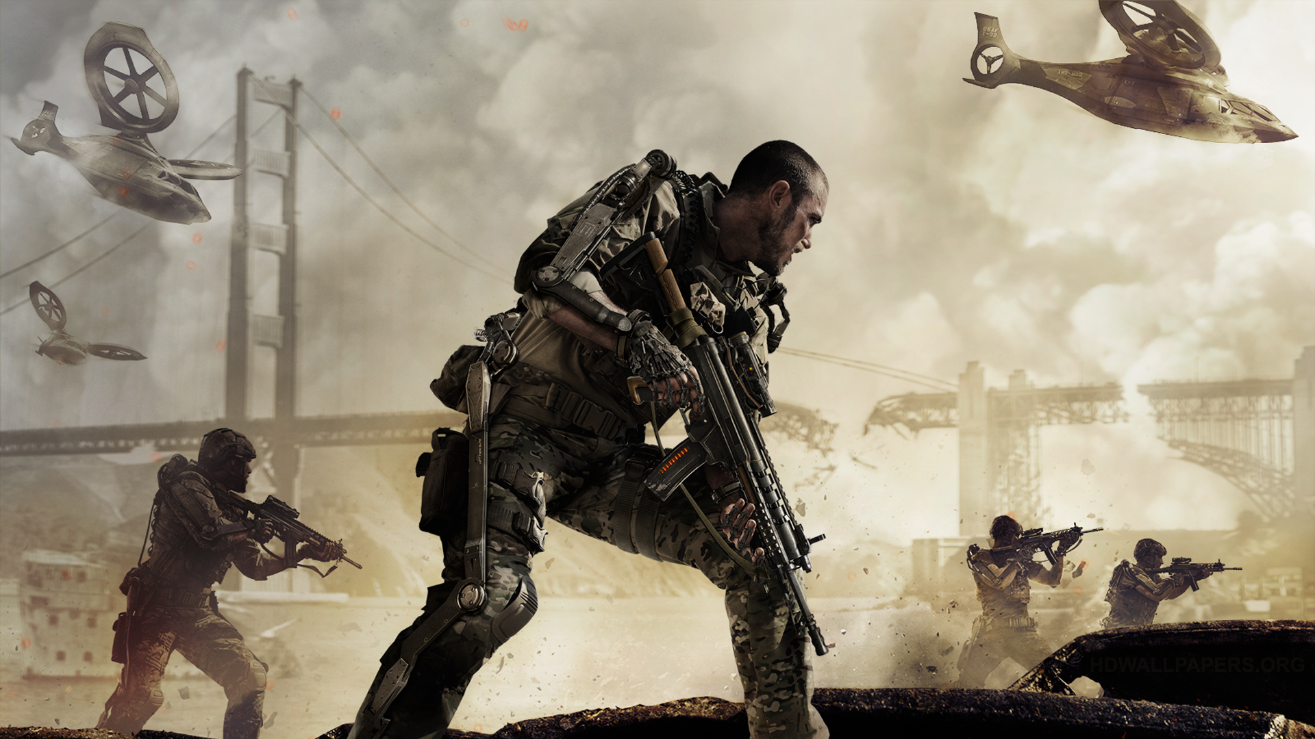 call of duty advanced warfare pc multiplayer