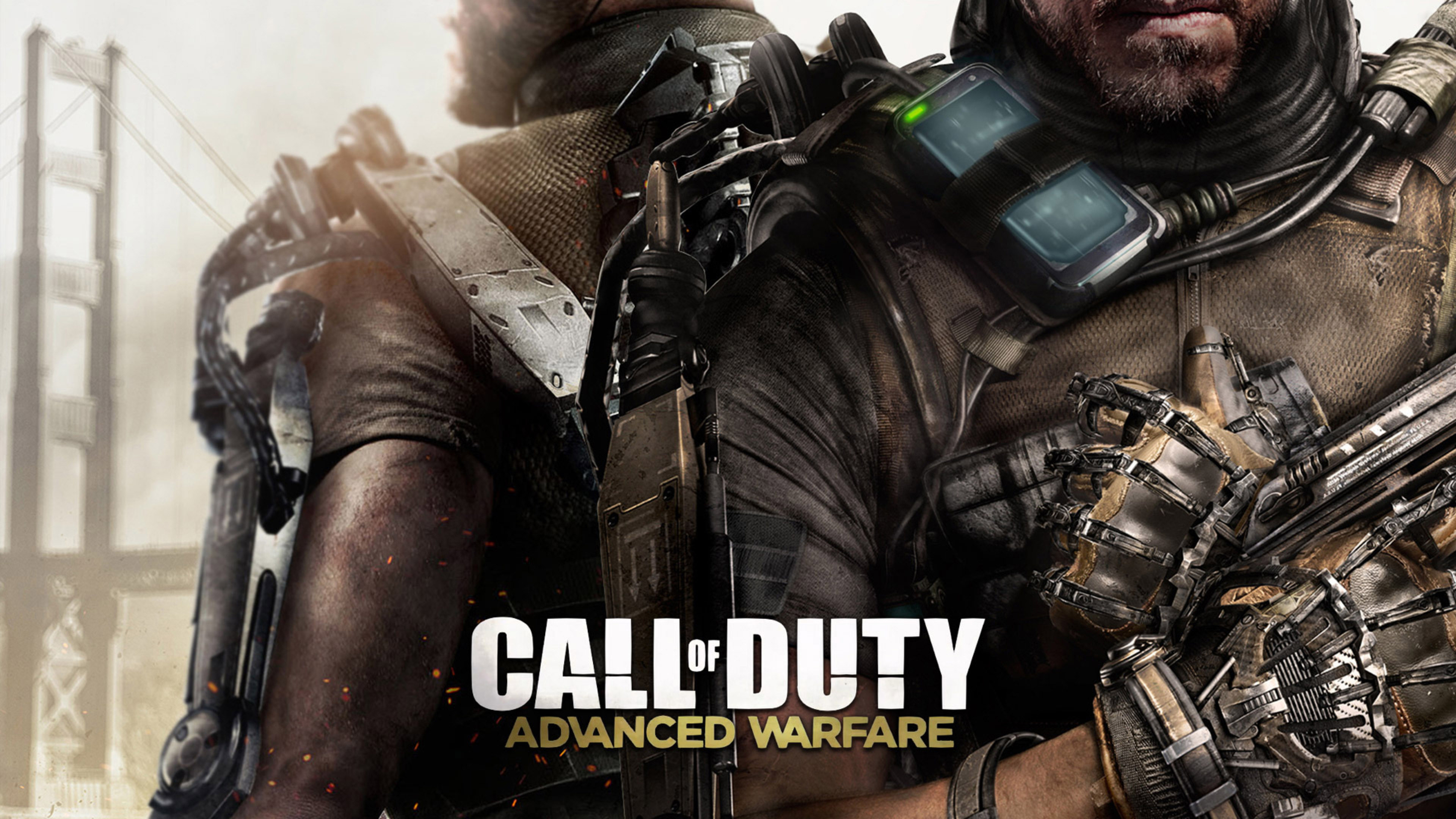 Call of Duty Advanced Warfare Review: Flawed Future
