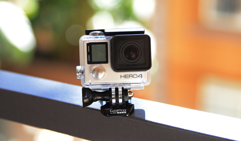GoPro Hero4 Black Review Youre Not Ready For It