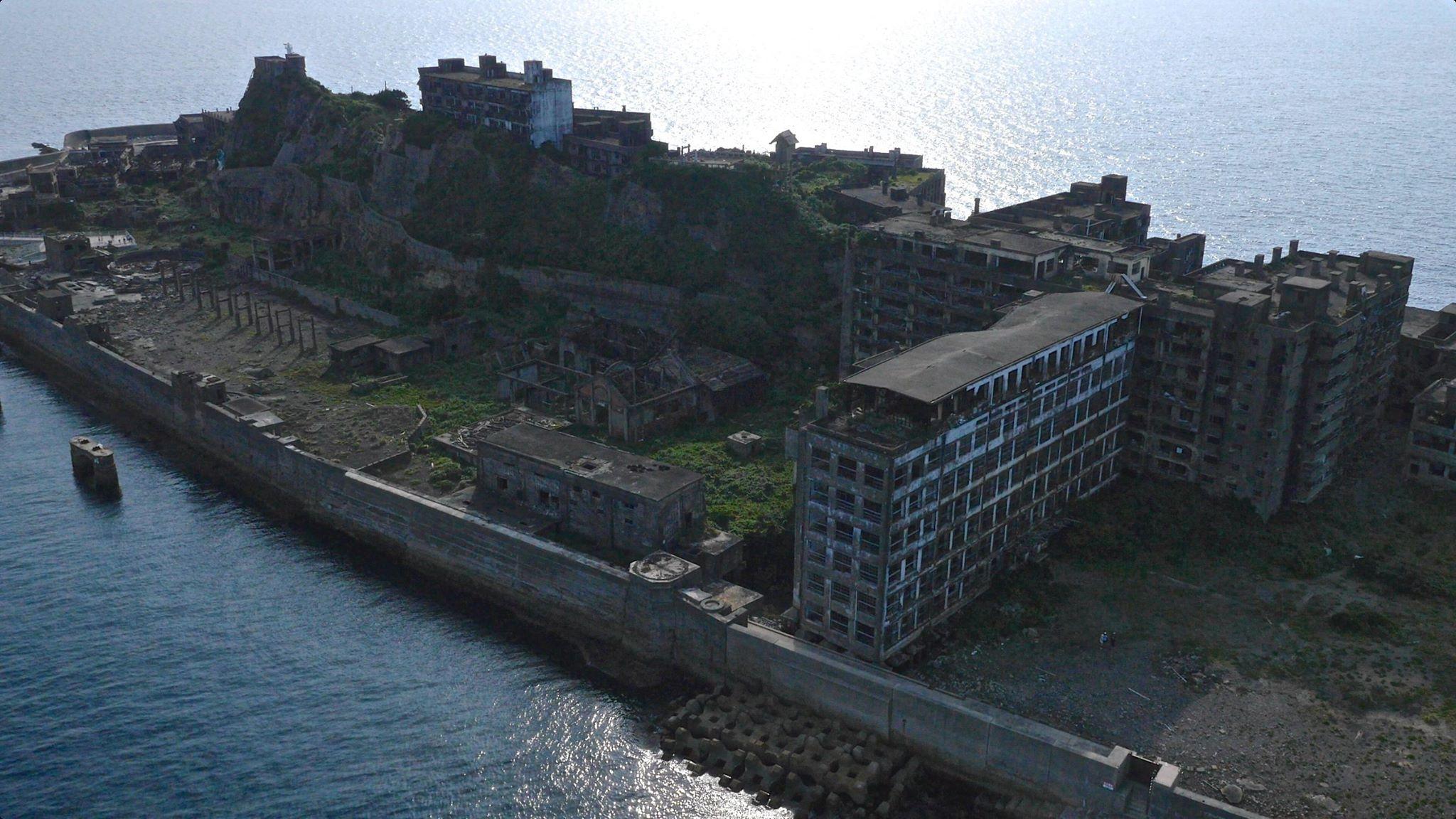 Image Result For The Battleship Island