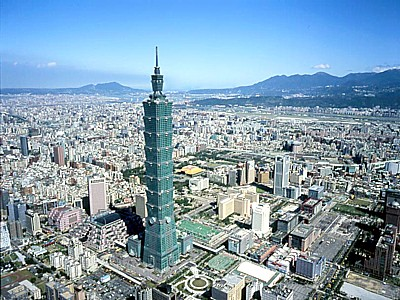 taiwan is the 14th among 186 countries in the world on