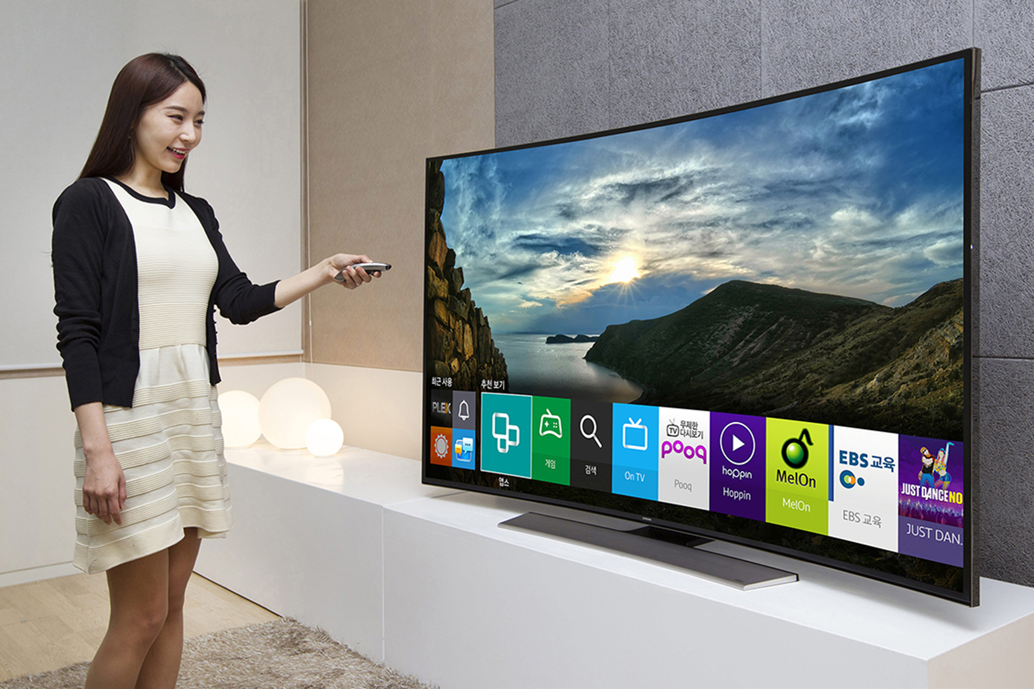 samsung smart tv analysis Recently, various iot devices such as smart appliance, smart grid and   sangmin lee, minsu park, seungjoo kim sane(security analysis.