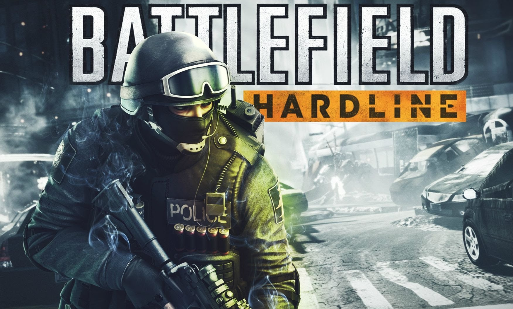 Battlefield Hardline Erfolge