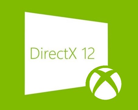 Directx 12 Update Xbox One