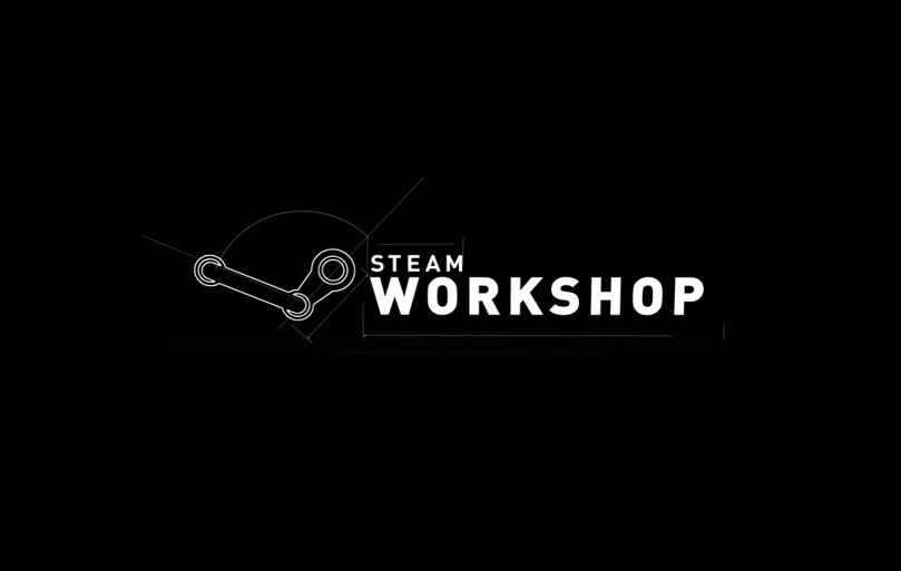 Steam Workshop Animated Pubg Wallpaper: The Problem With Paying For Steam Workshop Mods