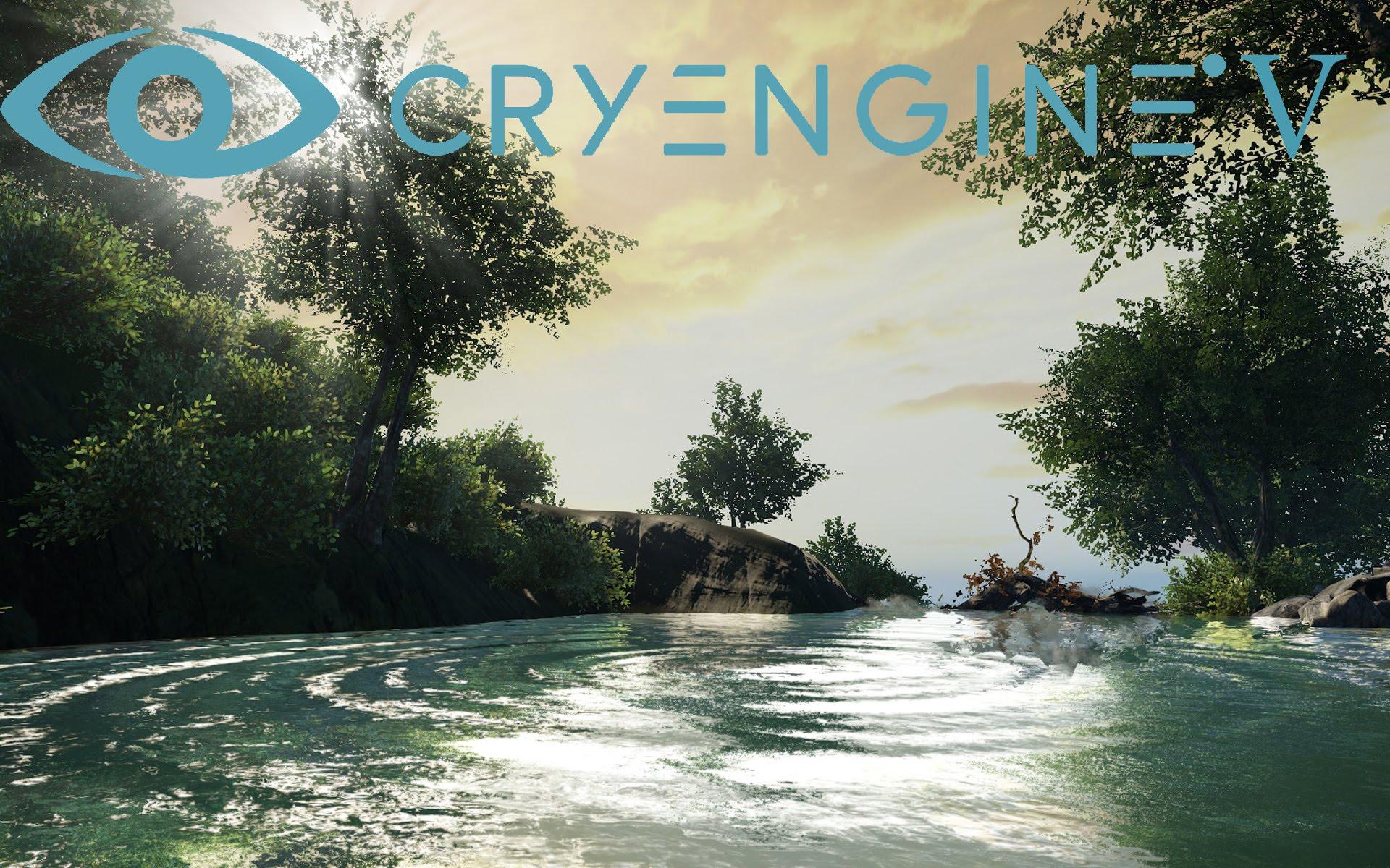 CryEngine 5.3 is just around the corner