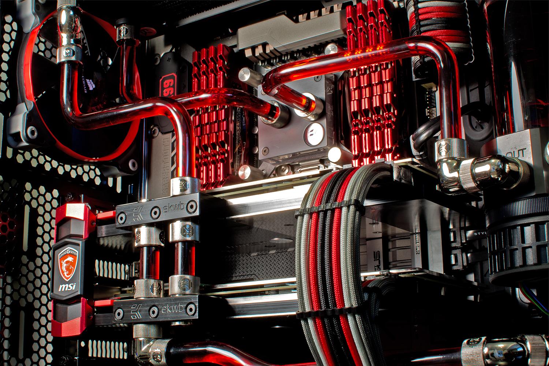 Кулер для компьютера сделать своими руками