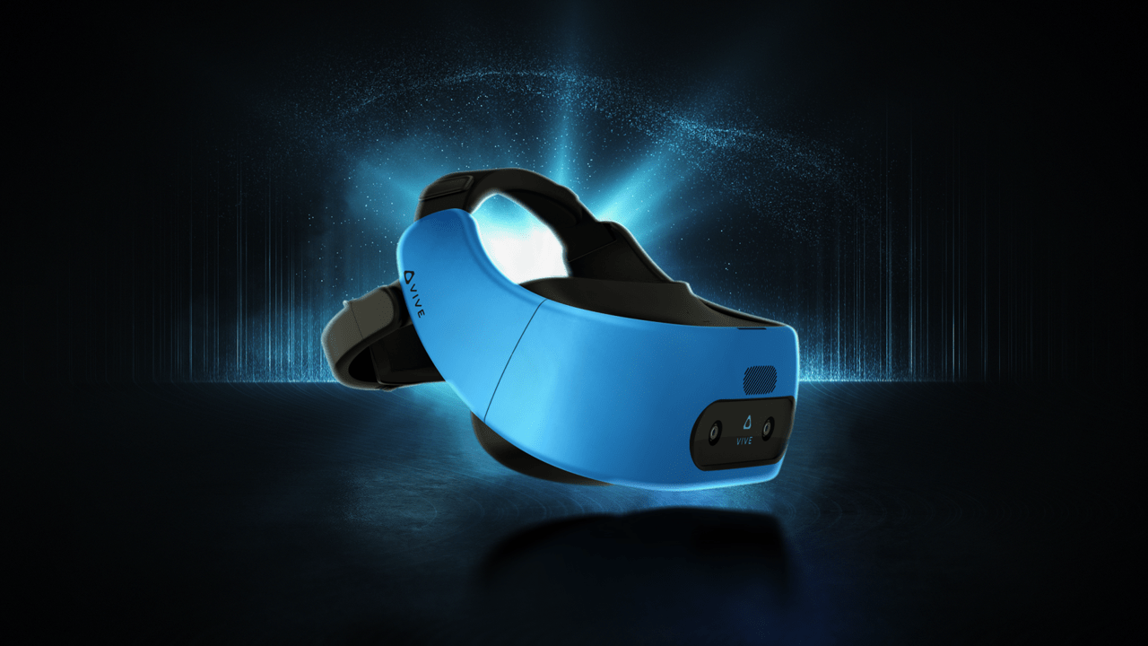 Htc Vive Focus Ships In China May Have Us Debut After All