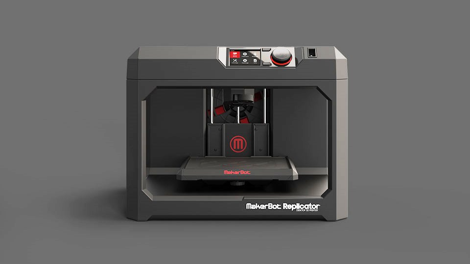 Makerbot Is Shipping Promised Professional 3d Printer