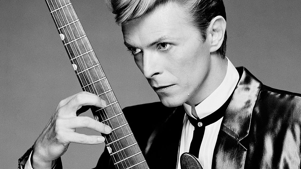 ... without the iconic contributions from David Bowie over the past decades.