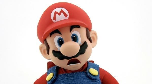 Sad Mario, Happy Toad - Imgur