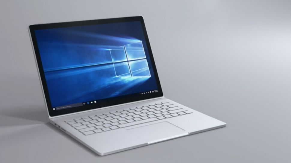 A Surface Book With Core I7 16gb Ram 1tb Ssd Listed At