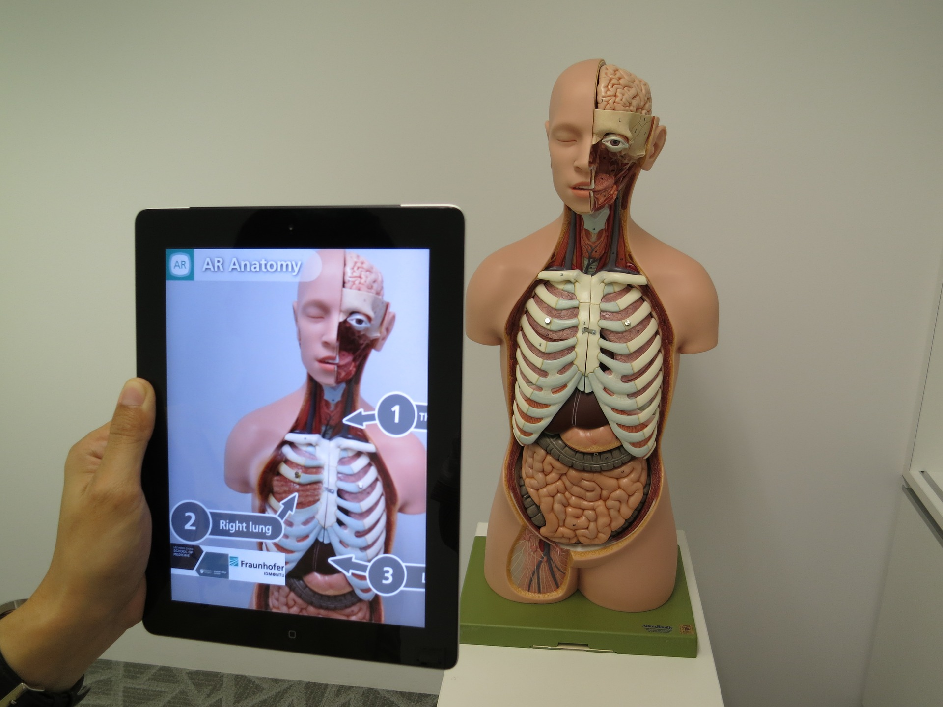 augmented reality ar archives vr world